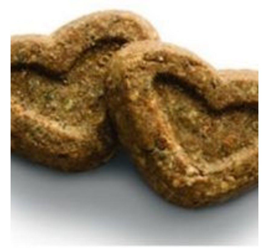 Canagan koekjes zalm 150 gr