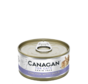Canagan  Chicken with Duck  blik 75 gr