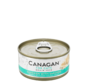 Canagan  Chicken with Sardine blik 75 gr