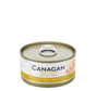 Canagan  Chicken with Vegetables blik 75 gr