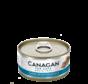 Canagan  Tuna with Mussels blik 75 gr