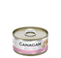 Canagan Chicken with Ham blik 75 gr