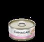 Canagan Chicken with Ham blik 75 gr
