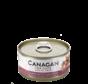 Canagan Tuna with Salmon blik 75 gr