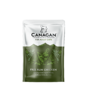 Canagan kat Canagan  Free Run Chicken 85 gr