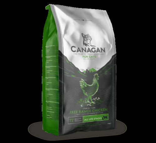 Canagan kat Canagan Free range chicken 4 kg