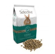 Supreme Supreme Selective rabbit four+ 3 kg