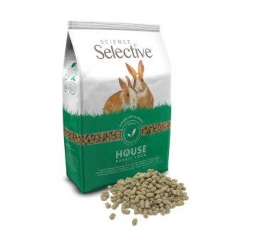 Supreme Selective house rabbit 1,5 kg