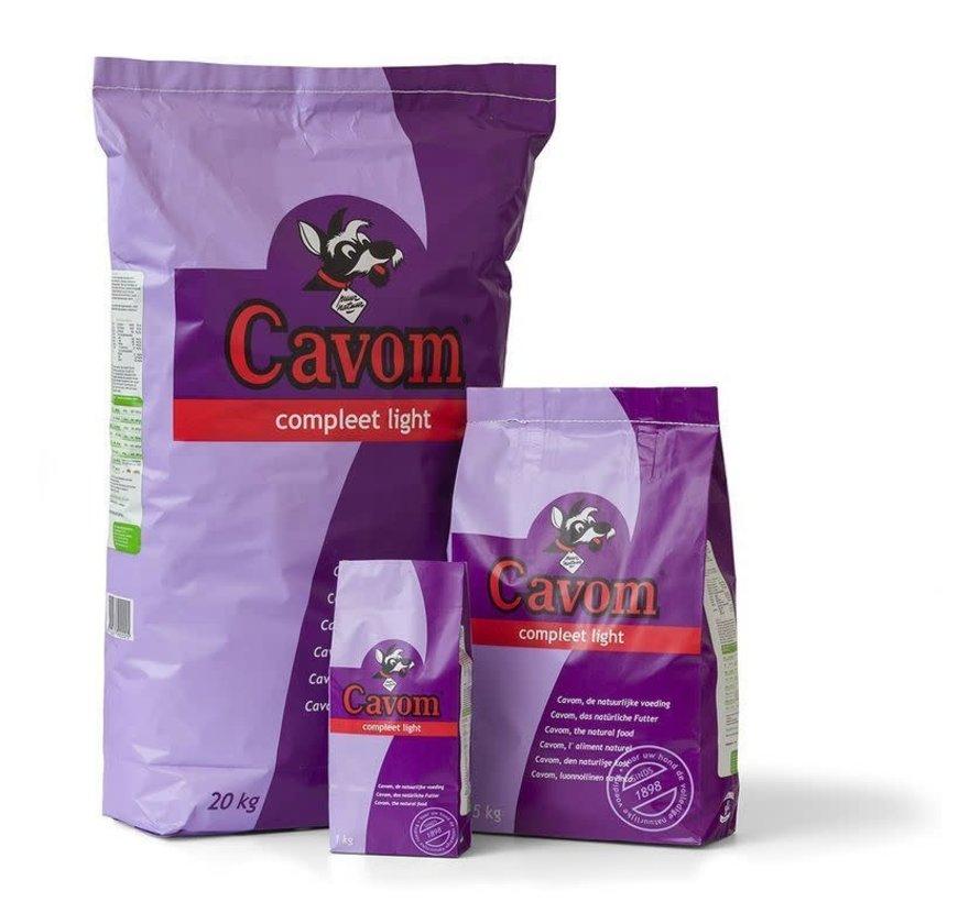Cavom Compleet light 5 kg