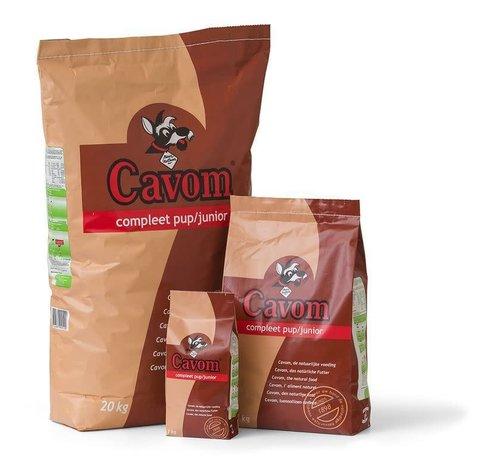 Cavom Cavom Compleet puppy junior 5 kg