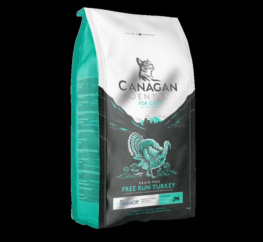 Canagan Free Run Turkey 4 kg