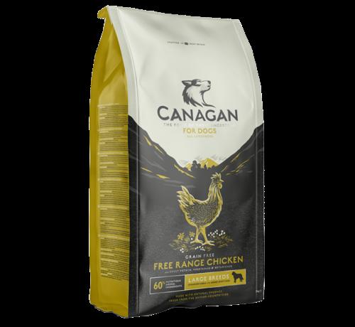Canagan Canagan chicken Large Breed 12 kg