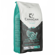 Canagan Canagan Free Run Turkey Dental 2 kg