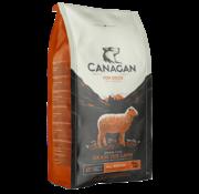 Canagan Canagan Lam 2 kg