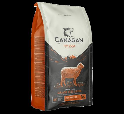 Canagan Canagan Lam 6 kg