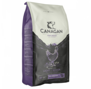 Canagan Canagan light senior 6 kg