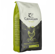 Canagan Canagan small breed free range chicken 2 kg