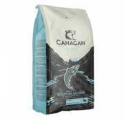 Canagan Canagan small breed salmon 2 kg