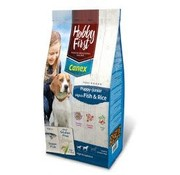 Hobby First Canex Hobby First Canex puppy/junior fish&rice 3kg