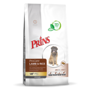 Prins Prins ProCare croque lamb&rice hypoallergic 2 kg