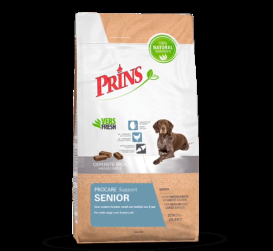 Prins ProCare senior support 15 kg