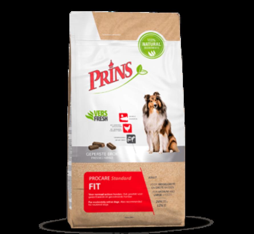 Prins ProCare standard Fit 3 kg