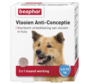 Beaphar vlooien anticonceptie hond 6,8-20kg 3 tabl