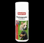 Beaphar Beaphar vlooienpoeder hond/kat 80 gr