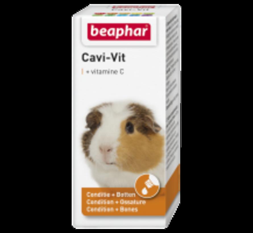 Beaphar cavi-vit multivitamin 20 ml