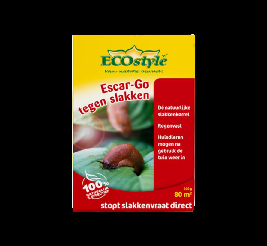 ECOstyle escar-go 200 gr