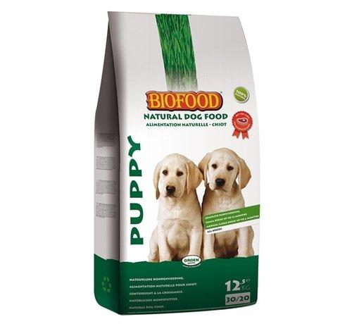 Biofood Biofood puppy 12,5 kg