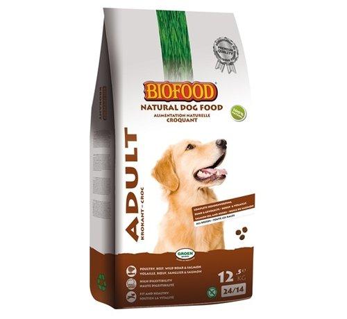 Biofood Biofood krokant 12,5 kg