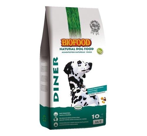 Biofood Biofood diner 10 kg