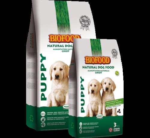 Biofood Biofood puppy 3 kg