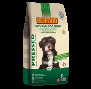 Biofood Biofood geperst mini/puppy 5 kg