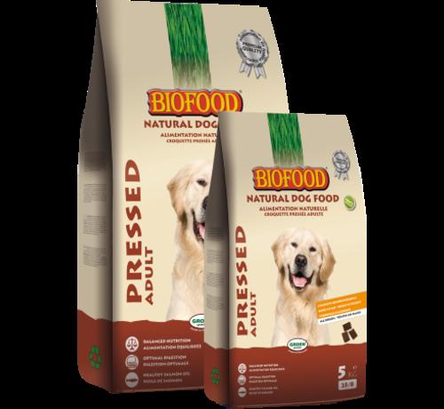 Biofood Biofood geperst adult 5 kg