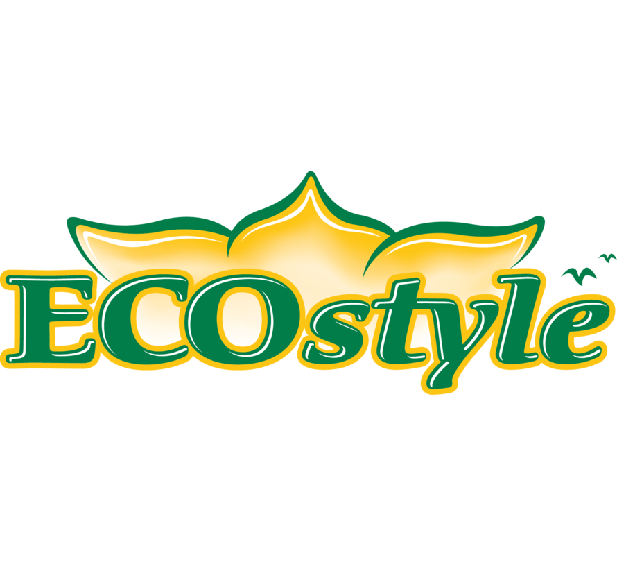 ECOstyle hond junior 15 kg