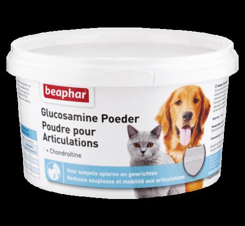 Beaphar Beaphar glucosamine poeder 300 gr