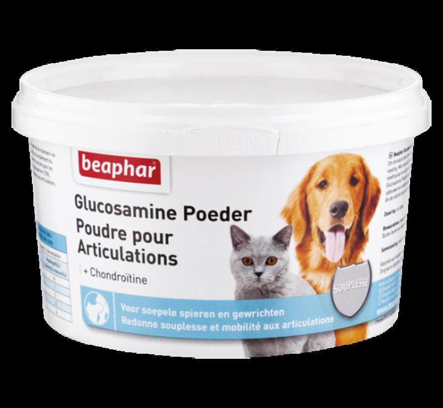 Beaphar glucosamine poeder 300 gr