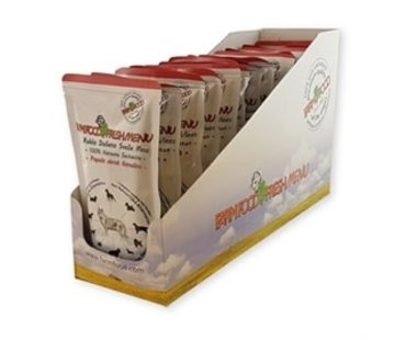 Farm Food Farm Food Fresh Menu Rundvlees compleet (125 GR)