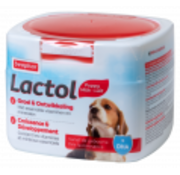 Beaphar Beaphar lactol puppy milk 250 gr