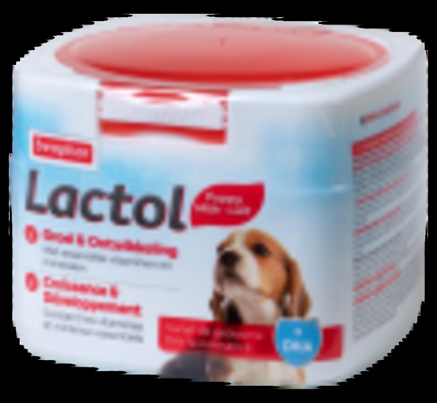 Beaphar lactol puppy milk 250 gr