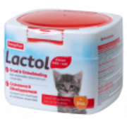 Beaphar Beaphar lactol kitty milk 250 gr