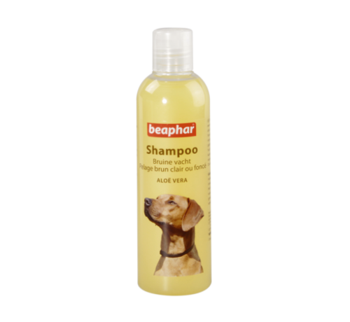 Beaphar Beaphar bruine vacht shampoo hond 250 ml