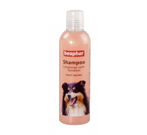 Beaphar Beaphar langharige vacht shampoo hond 250 ml