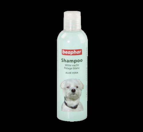 Beaphar Beaphar witte vacht shampoo hond 250 ml