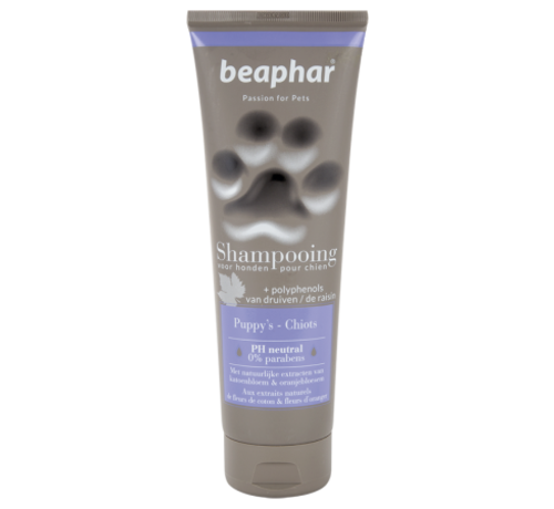 Beaphar Beaphar Premium shampoo puppy's 250 ml