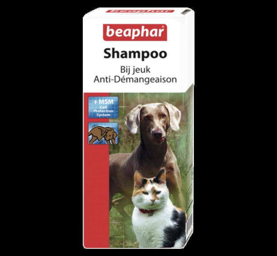 Beaphar shampoo anti jeuk 200 ml