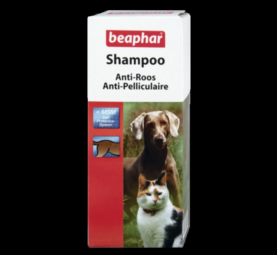 Beaphar shampoo anti roos 200 ml