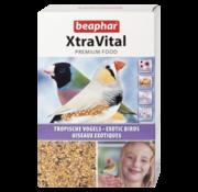 Beaphar Beaphar Xtravital tropische vogel 500 gr